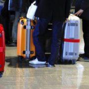 У Польщі затримали українку, яка везла через кордон 8-річного сина у валізі (фото)