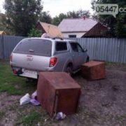 ВРАДІЇВКА-2 У КОНОТОПІ: П'яний депутат розстріляв перехожих в Конотопі (ФОТО)