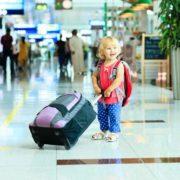 """""""Біометричний паспорт повинні мати навіть немовлята"""", – німецький прикодонник про правила контролю"""