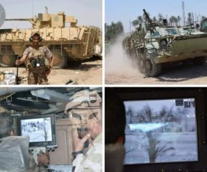 БТР-4 за умов інформаційної війни: кому потрібні «накиди» російських ЗМІ