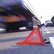 На Прикарпатті водій вантажівки втік з місця смертельної ДТП