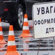 У ДТП на Львівщині постраждало троє прикарпатців: жінка та двоє дітей