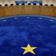 Європейський суд зобов'язав Україну виплатити прикарпатській пенсіонерці 6 тис. євро через незаконний цвинтар