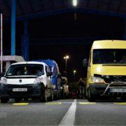 Нововведення: На кордоні автівки з польськими номерами чекатимуть окремо
