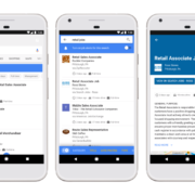 Google допоможе вам знайти роботу за допомогою машинного навчання