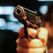В Івано-Франківську чоловік влаштував стрілянину біля нічного клубу