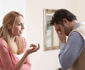 10 катастрофічних помилок у взаєминах