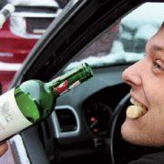Для всіх водіїв! Стало відомо, як будуть карати водіїв за випивку. Це просто шок