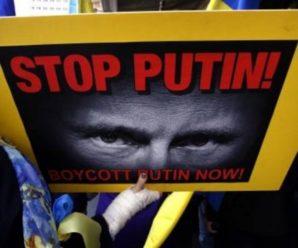Санкції проти окупанта: невидимі удари по гнилій імперії