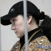 Росіянку засудили до 11 років за діяльність у так званій ДНР