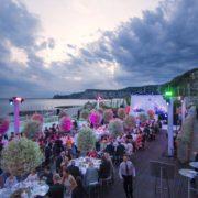 Плаття вагою 46 кг за мільйон доларів: з'явилися весільні фото спадкоємиці Swarovski