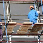 Нещасний випадок трапився на будівництві у курортному Яремче: один будівельник загинув, ще один перебуває у важкому стані