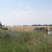 Агроконфлікт на Прикарпатті: дві фірми не поділили поле. ВІДЕО