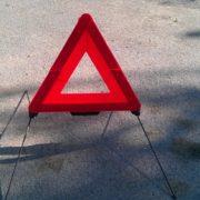 На Прикарпатті водій збив трирічного хлопчика, який переходив дорогу у невстановленому місці