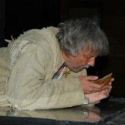 Відомий актор раптово помер на вокзалі