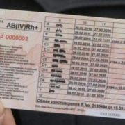 Отримати водійські права в Україні можна за 227 гривень