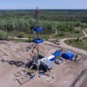 Украгазвидобування йде на рекорд.Відмова від російського газу дивовижно вплинула на українські родовища
