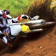 На Прикарпатті під час екстремальних змагань мотоцикл наїхав на 16-річну дівчину