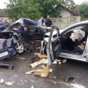 На в'їзді в Івано-Франківськ трапилася смертельна ДТП, у якій постраждав депутат обласної ради (фото)