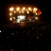 Українська пісня підірвала публіку на рок-фестивалі в Росії (ВІДЕО)