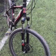 В Івано-Франківську продовжують красти велосипеди
