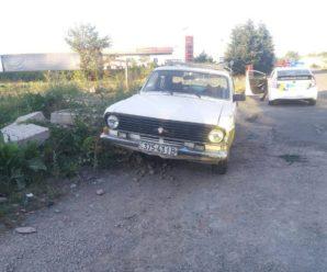 Франківськ: небайдужі мешканці допомогли спіймати п'яного водія, котрий на Надрічній розтрощив споруду АЗС (ФОТО)