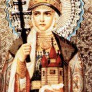Що обов'язково треба зробити 24 липня, у день рішучої Ольги, щоб усе життя не спокутувати тяжкий ГРІХ