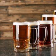Вчені з Сінгапуру винайшли корисне для здоров'я пиво