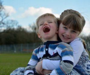 Його сестра померала, те що зробив цей 5-річний хлопчик просто неймовірно