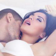 Оргазм – справа тонка! 4 рекомендації, як підвищити вірогідність 18+