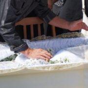 """""""Справжній вбивця мешкає поблизу"""": Єдиного свідка вбивства тернопільської випускниці запроторили до психлікарні. Те, що він знає лякає"""