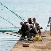 Сьогодні в Україні відзначають День рибалки