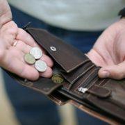 На папері ніби є, а в кишені — пусто: дані статистики щодо середніх зарплат дуже дивують