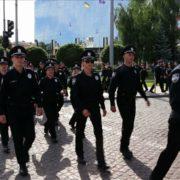«Піду з поліції»: чому патрульні поліцейські в різних містах звільняються з роботи