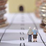Коли вам на пенсію? Перевірте за новим графіком
