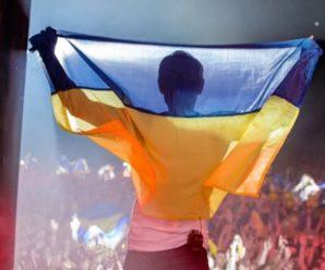 До мурашок, – Вакарчук показав перше виконання гімну України