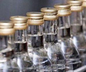 Незаконний алкоголь: прикарпатець купляв підроблені акцизні марки та продав спиртну продукцію