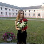 «Горошку на платті вночі не видно, хіба з ліхтарем», – криміналіст навела чергові докази у фальшуванні справи про вбивство Ірини Мукоїди