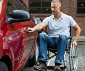 За паркування на місцях для інвалідів штрафи зростуть у 4 рази