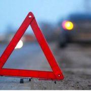 Страшна ДТП: В Запорізькій області на трасі розірвало дві іномарки (фото, відео)