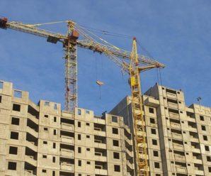 У Франківську в мікрорайоні Пасічної поміж житлових багатоповерхівок зведуть центр реабілітації для бійців АТО