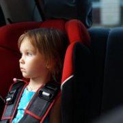Діти в авто: які сюрпризи чекають на водіїв