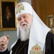 Патріарх Філарет жорстко заткнув рот попам УПЦ МП. Таких слів від нього ніхто не очікував