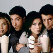«Друзі» повертаються: на екрани вийде продовження легендарного серіалу