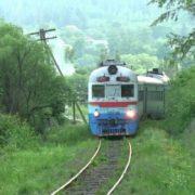 На Прикарпатті жінка вчинила самогубство, стрибнувши під потяг