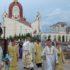 Тернопільський священник своїм танцем підкорив інтернет (ВІДЕО)