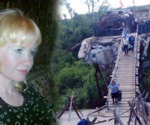 Бойовики «ЛНР» катyвали полонену жінку-інваліда плоскогубцями