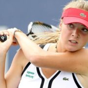Найкраща тенісистка України Еліна Світоліна показала коханого та розповіла деталі знайомства (фото)