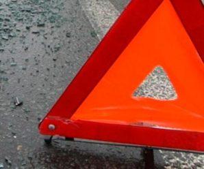На Прикарпатті мало не розбився на смерть п'яний водій автомобіля «ВАЗ»