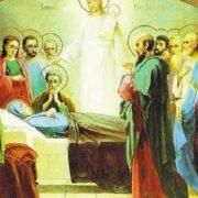 13 серпня – велике свято перед Успенським постом. Що КАТЕГОРИЧНО заборонено робити у ЦЕЙ день, щоб потім не страждали нащадки усе життя